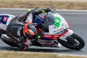 Miloslav Hřava se s ACCR Czech Talent Teamem - Willi Race představí ve WorldSSP 300