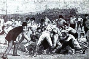 Rugby v roce 1906