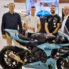 V Mostě na Endurance World Championship se představí Filip Salač a Oliver König